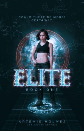 Elite [Coming Soon] by ArtiePants