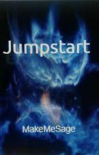 Jumpstart by MakeMeSage