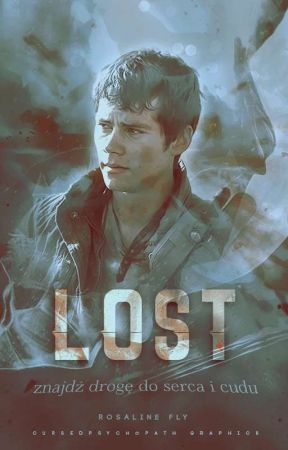 Lost ✓  by darkhill_4ever