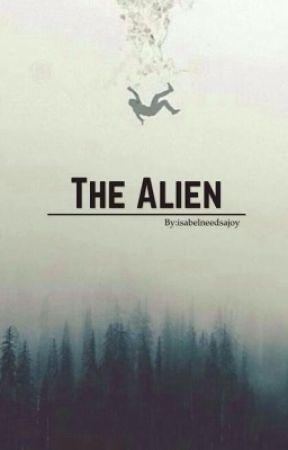 The Alien by Beunsbeuns