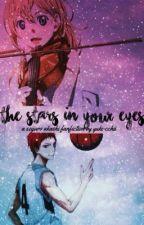 The Stars in Your Eyes ; Akashi Seijuro by -kimnamjoon