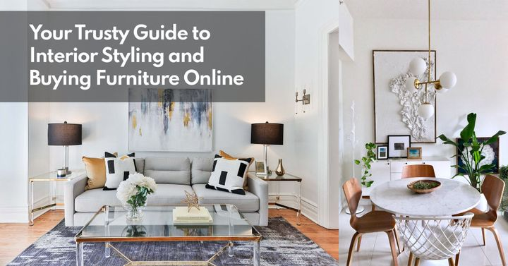 Furnishings plays a leading role in the interior decoration of your home