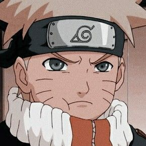 Aesthetic Anime Icons Naruto Uzumaki Wattpad