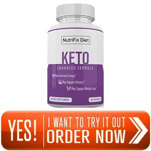 What safety measures would it be a good idea for you to take before utilizing Nutrifix Keto?