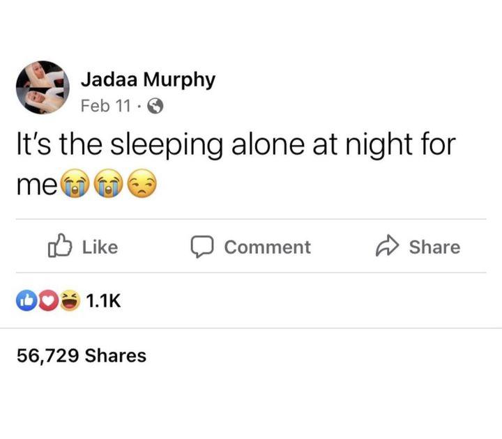 Swipe up to reply