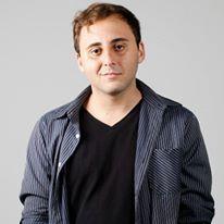 Olá, me chamo Felipe Sali