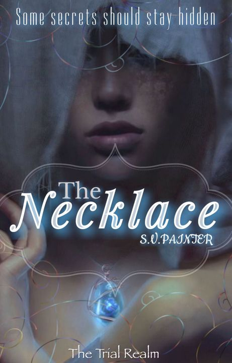You do NOT have to have read the Rachel books to read The Necklace! Head over and add it to your library so you don't miss out on a second of the action!