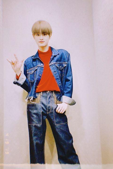 • a Cutiepie; adik tingkat Seongwoo sekaligus tetangga kamar asrama Ongniel