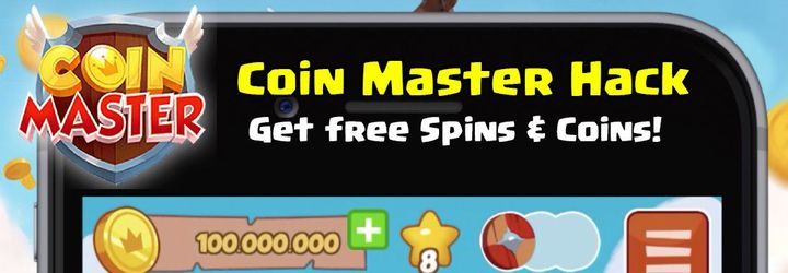 Free Spins Coins Coin Master
