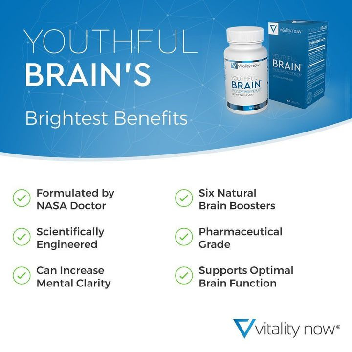 Is it valid, that Youthful Brain can improve your brain's presentation?