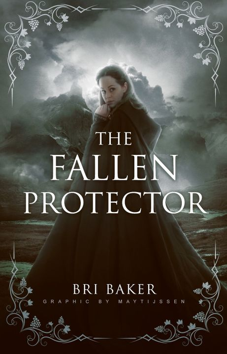To celebrate being a part of the #WattpadBlockParty, I'm giving away a two-chapter sneak peak in The Fallen Protector to 1 lucky winner!  My giveaway is open internationally
