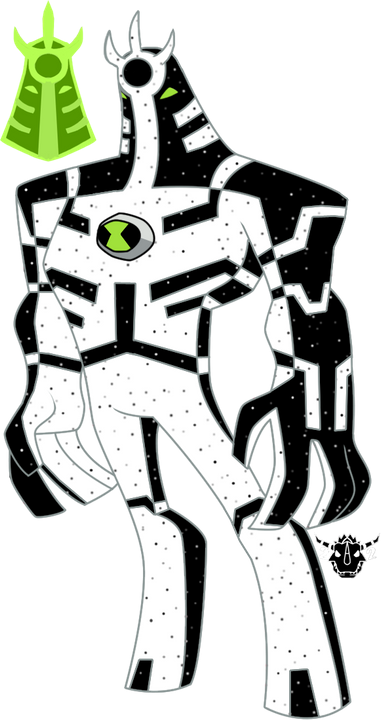 Ben 10 Alien Fusion Remade The God Of Technology Wattpad