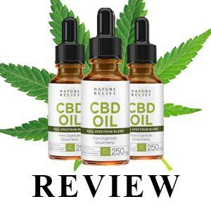 Here's the manner by which to take Nature Relief CBD Oil Canada: