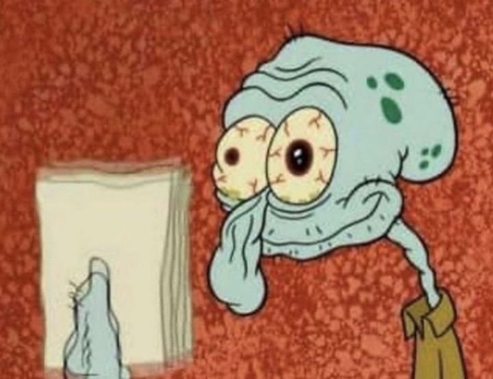 Me turning in school work just for her to add 5 more assignments 🙄✋🏾