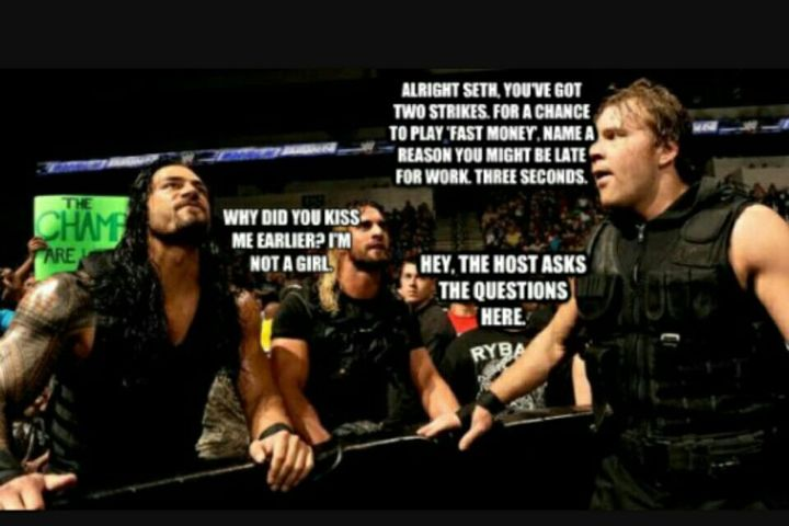 The Shield   Part 2
