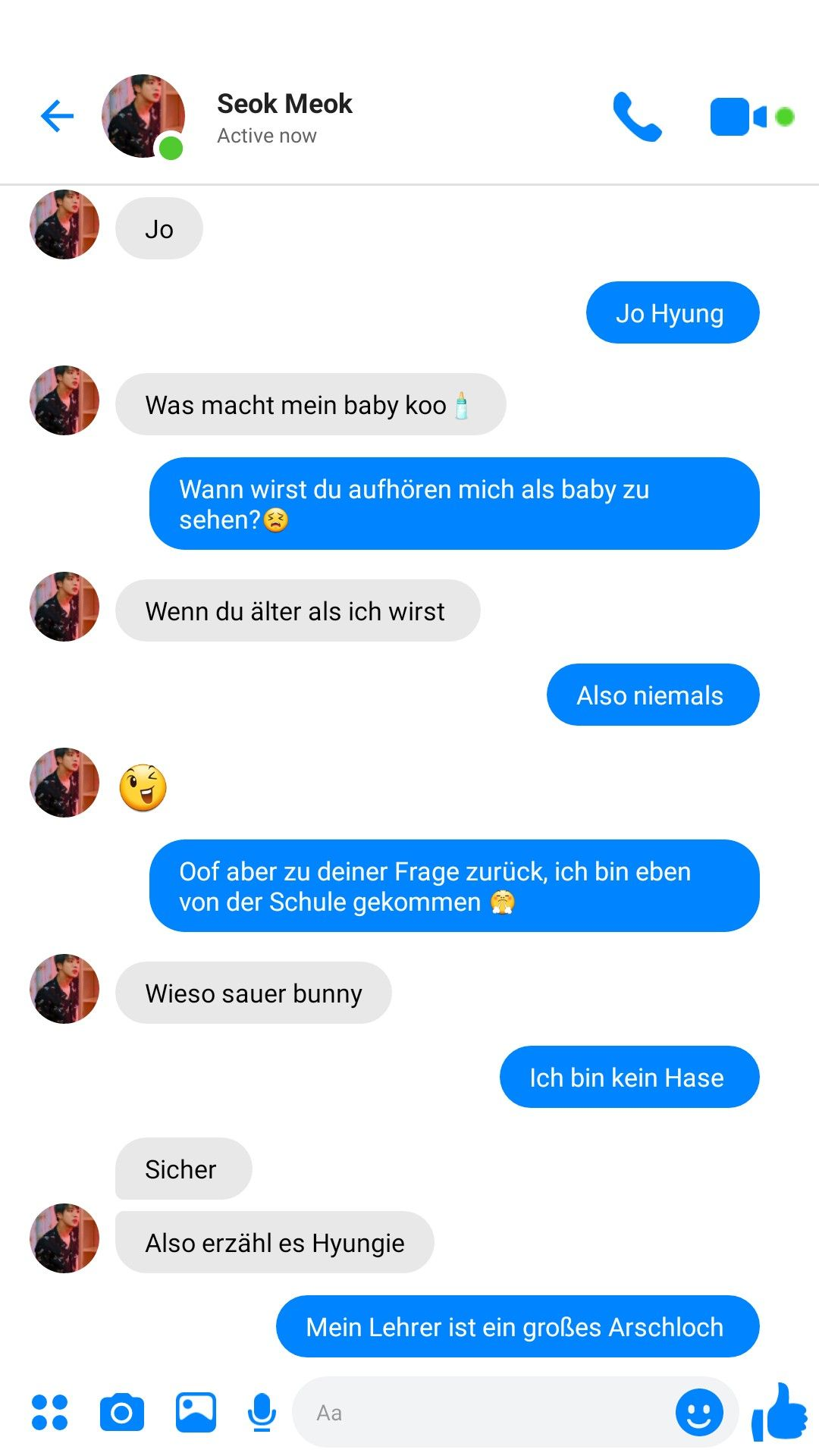 Karussell basechat chat Base chat