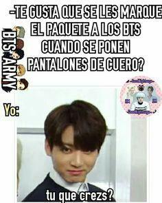 Bts Memes Pantalones De Cuero Wattpad