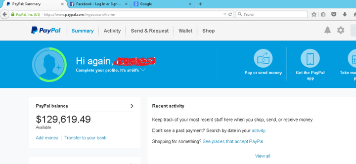 Paypal Money Generator No Surveys Paypal Money Adder Apk 2018 2019 New Paypal Money Adder No Human Verification 2018 2019 Wattpad