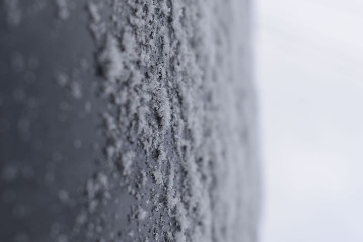 #5 Snowflake Windows (looking side)