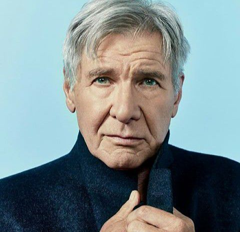 Harrison Ford as John Knight