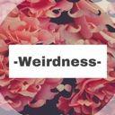 -Weirdness-