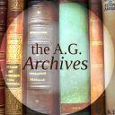 AuthorGamesArchive