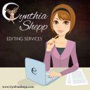 CynthiaSheppEditing