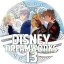 DisneyDreamWorks13