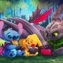 DragonStarXD