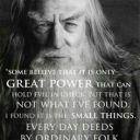 GandalfMithrandir