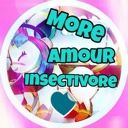 MoreAmourInsectivore