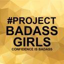 ProjectBadassGirls