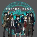Psycho-PassUniverse