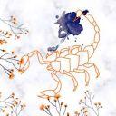 Scorpio-Scribbles