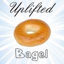 Uplifted Bagel