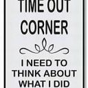 TimeOutCorner