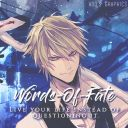 Words-Of-Fate