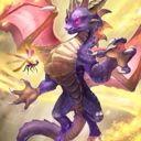 dragonxclaw