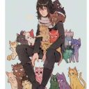 sidismycat